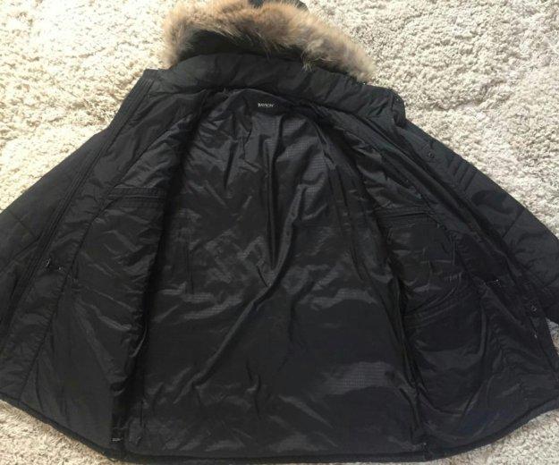 Куртка зимняя 54-56р. Фото 2. Вольно-Надеждинское.