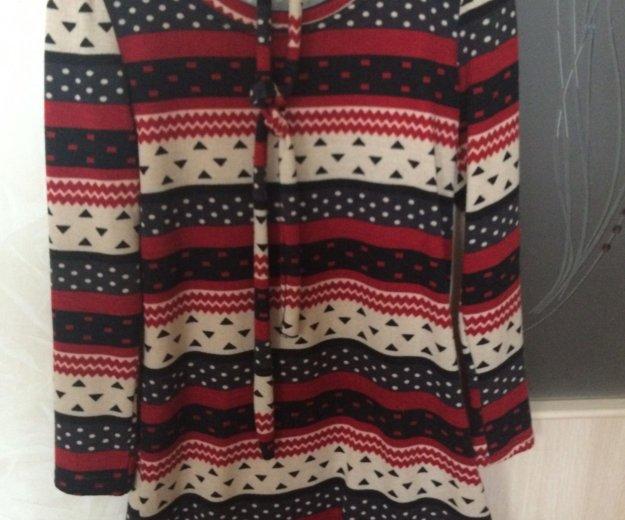 Платье жен  karla (франция)46-48р. Фото 4. Тюмень.