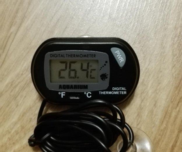 Цифровой термометр. Фото 2. Воронеж.