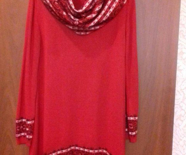 Платье - туника. Фото 1. Стерлитамак.