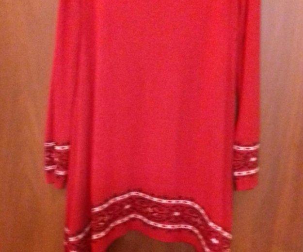 Платье - туника. Фото 2. Стерлитамак.