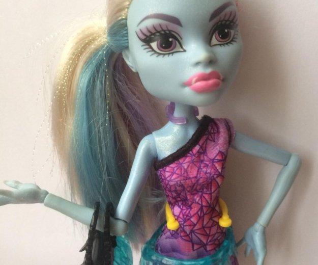Кукла монстр хай. Фото 1. Находка.