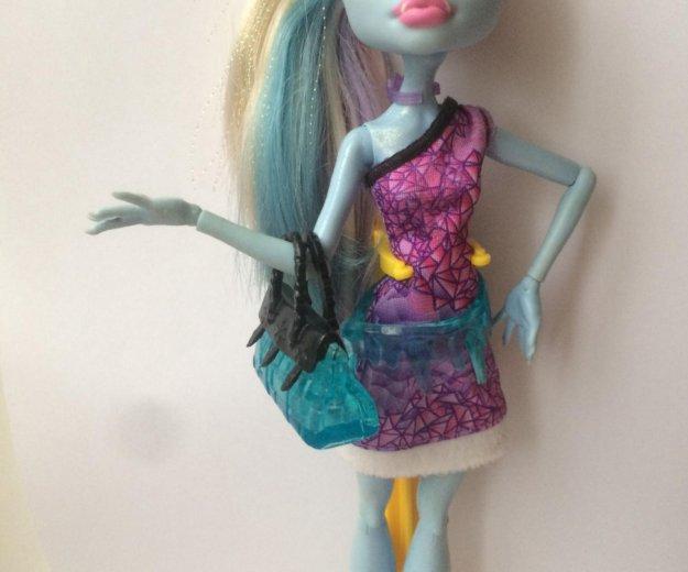 Кукла монстр хай. Фото 2. Находка.