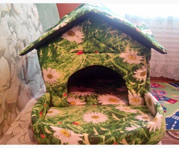 Дом для маленьких собачек. Фото 1. Барнаул.