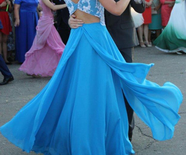 Выпускное платье. Фото 1. Пенза.