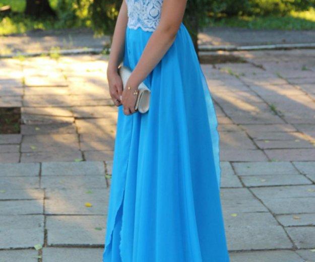 Выпускное платье. Фото 2. Пенза.