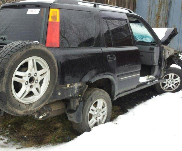 Запчасти хонда срв 1. Фото 3. Иваново.