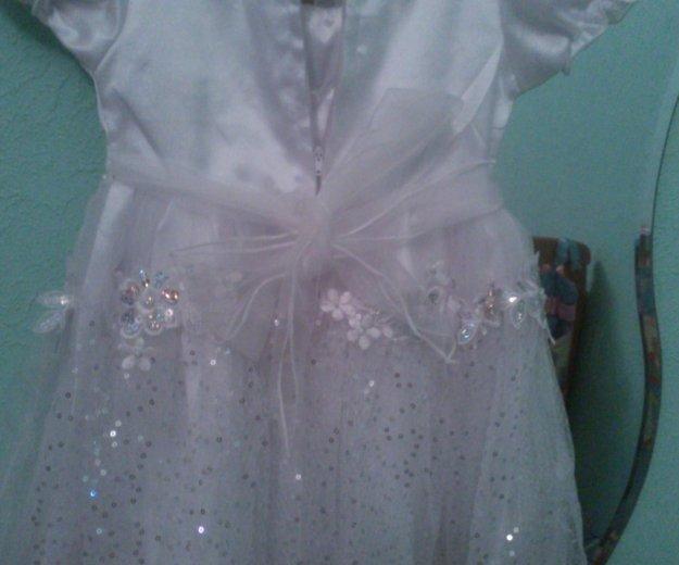 Праздничное платье110(новое). Фото 1. Санкт-Петербург.