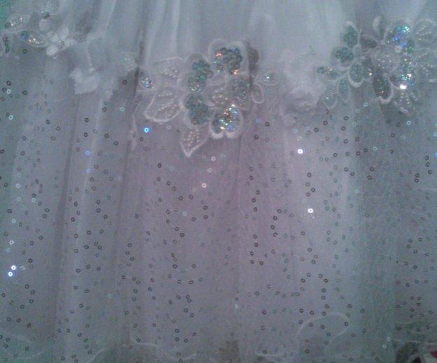Праздничное платье110(новое). Фото 2. Санкт-Петербург.
