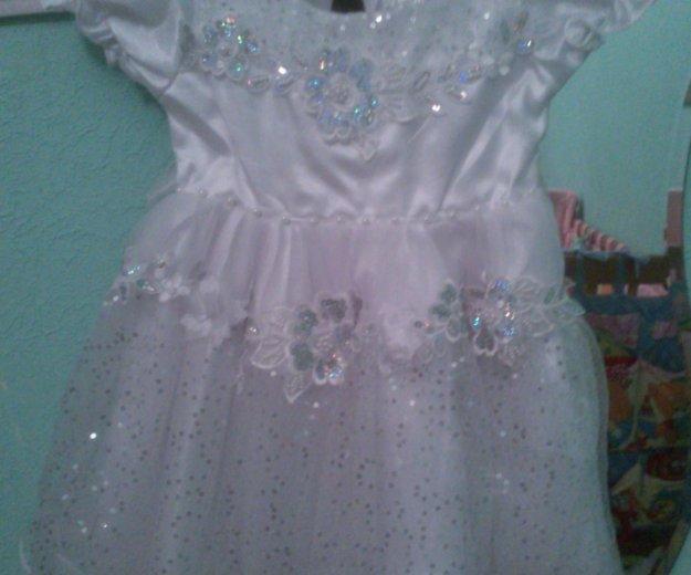 Праздничное платье110(новое). Фото 4. Санкт-Петербург.