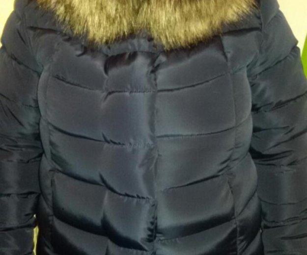 Куртка зимняя новая. Фото 1. Улан-Удэ.
