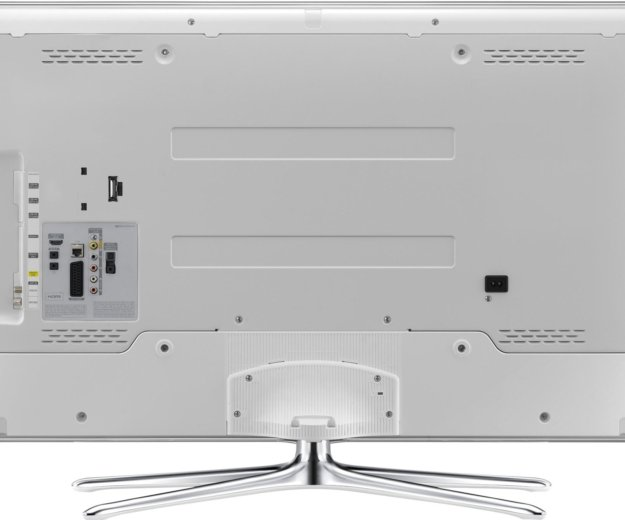 Samsung smart tv 3d 400гц. Фото 3. Абакан.
