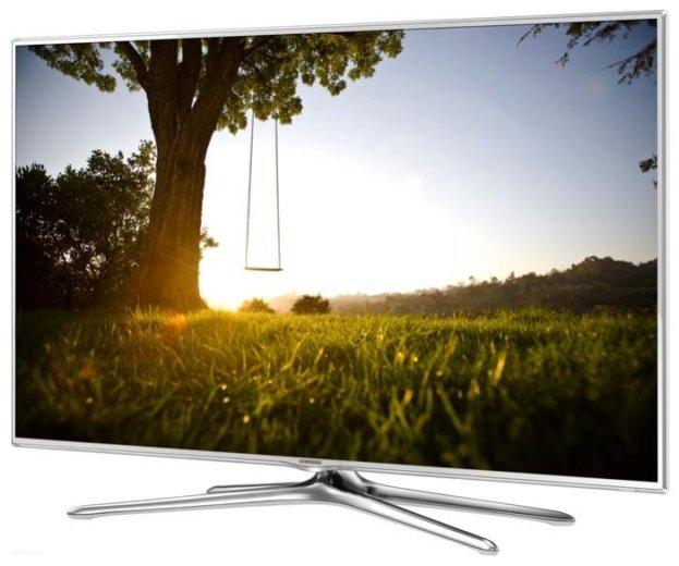Samsung smart tv 3d 400гц. Фото 4. Абакан.