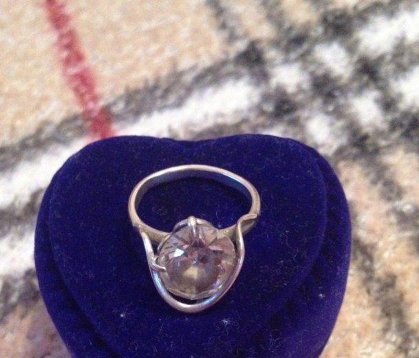 Серебрянные кольцо. Фото 1. Казань.