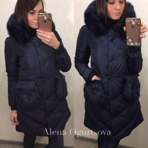 Зимнее пальто. Фото 2. Балашиха.