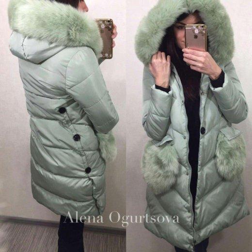 Зимнее пальто. Фото 3. Балашиха.