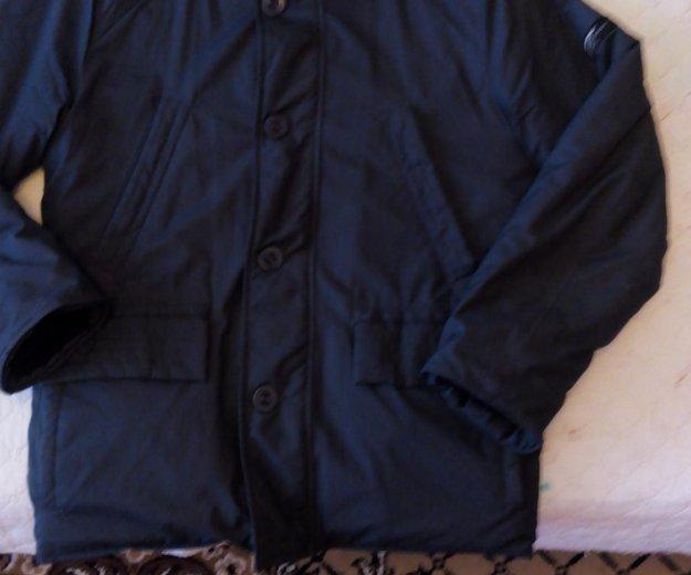 Продам куртку зимнюю мужскую. Фото 1. Минусинск.