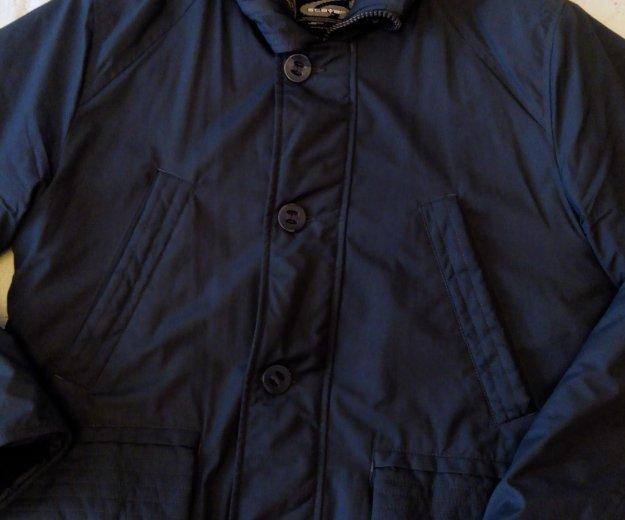 Продам куртку зимнюю мужскую. Фото 2. Минусинск.