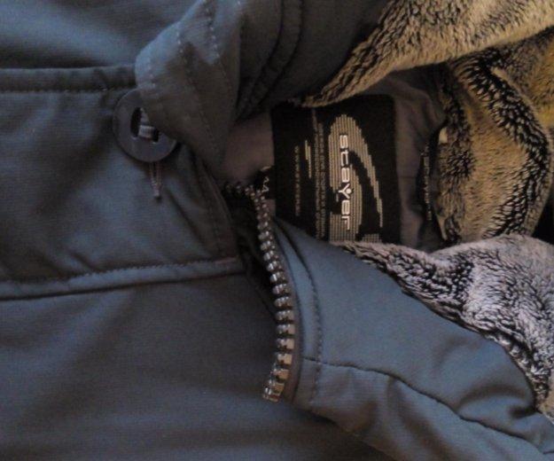 Продам куртку зимнюю мужскую. Фото 3. Минусинск.