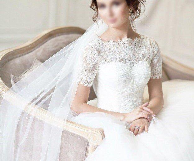 Продам очень лёгкое свадебное платье. Фото 2. Екатеринбург.
