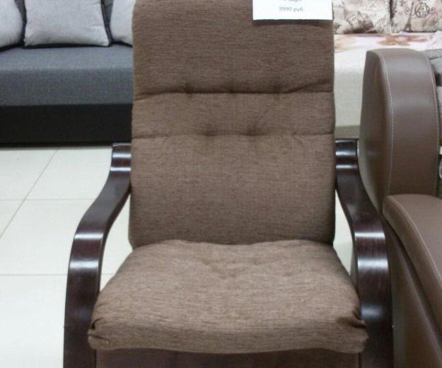 Кресло качалка эйр. Фото 4. Красноярск.