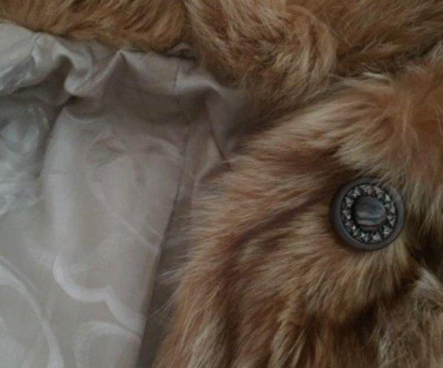 Мех шикарного енота. Фото 2. Абакан.