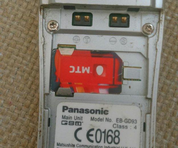 Panasonic. Фото 2. Иркутск.