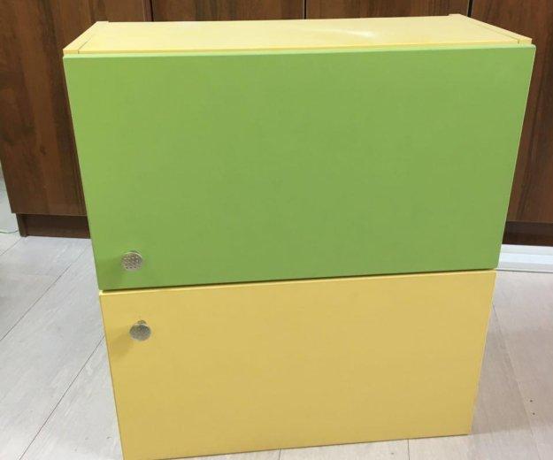 Навесной шкаф. Фото 1. Краснодар.