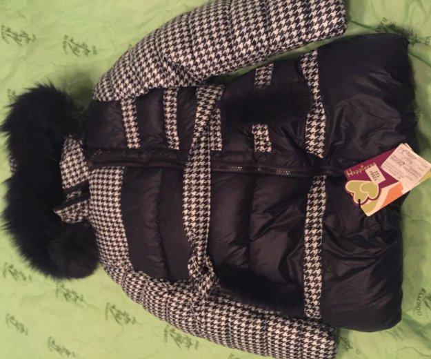Зимнее пальто новое.. Фото 1. Волгодонск.