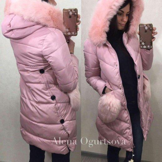 Зимние пальто. Фото 1. Балашиха.