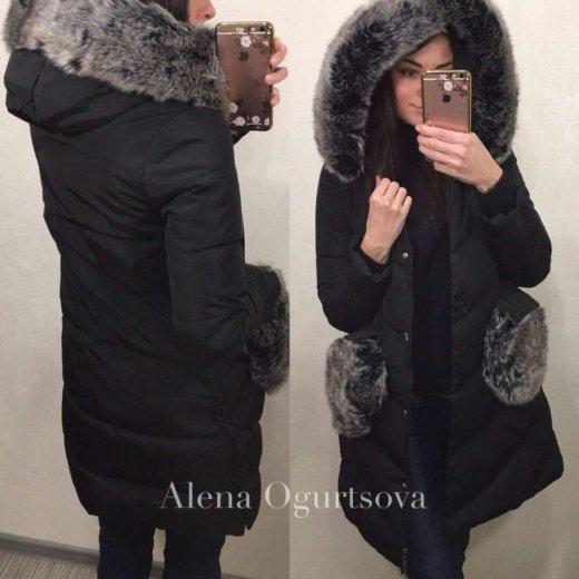 Зимние пальто. Фото 4. Балашиха.