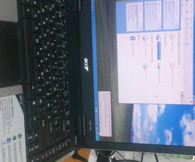 Продам ноут рабочий вайфай блитус хард на 300 гб. Фото 1. Якутск.