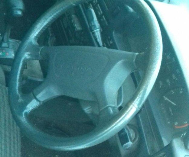 Тойота карина сурф. Фото 4. Чульман.