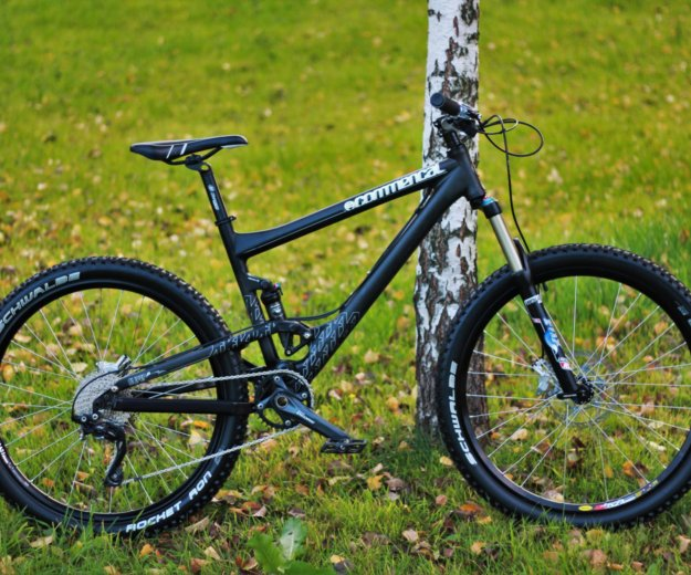 🔥 рама commencal super 4 carbon. Фото 1. Москва.