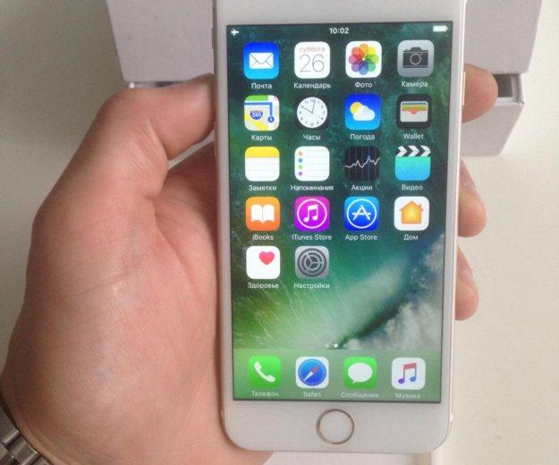Iphone 6 16 gb gold. Фото 2. Нижний Новгород.