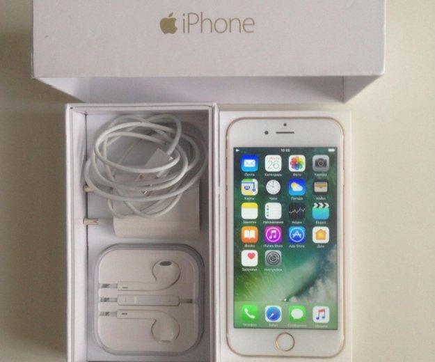 Iphone 6 16 gb gold. Фото 3. Нижний Новгород.