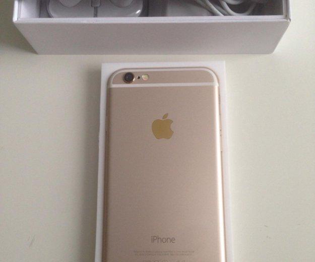 Iphone 6 16 gb gold. Фото 4. Нижний Новгород.