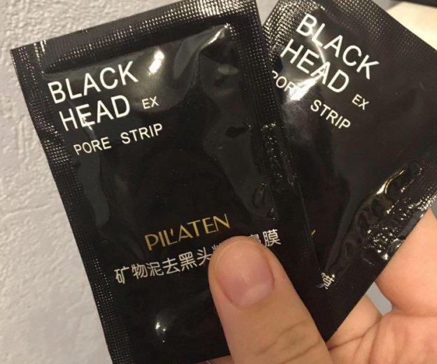 Знаменитая черная маска. Фото 1. Москва.