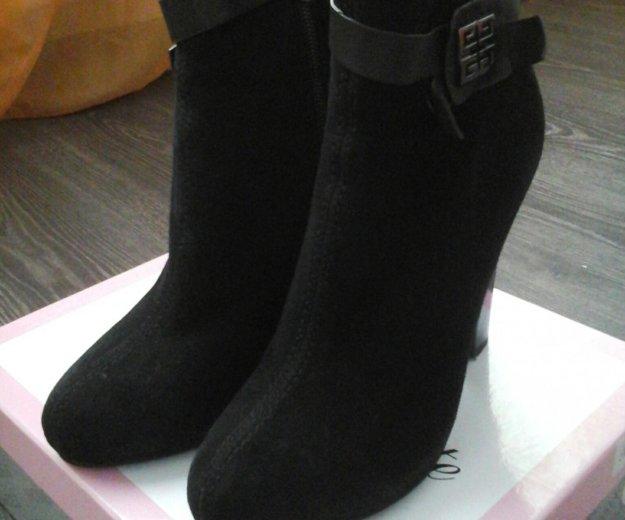 Ботинки зима. Фото 1. Кемерово.