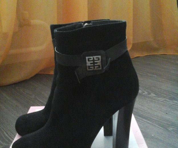 Ботинки зима. Фото 3. Кемерово.