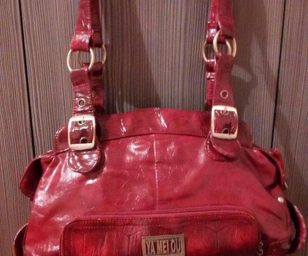 Продам сумку. Фото 1. Тюмень.