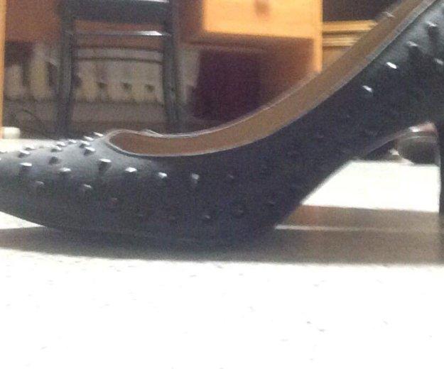 Женские туфли. Фото 2. Москва.