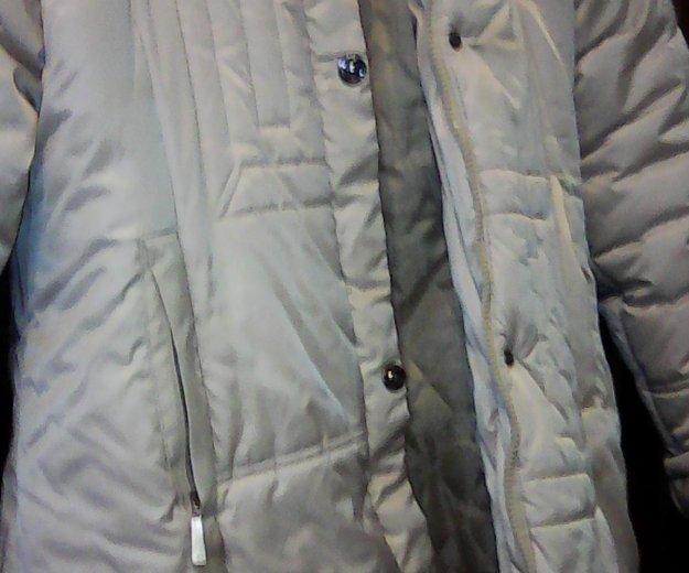 Шуба под норку и пальто. Фото 2. Краснодар.