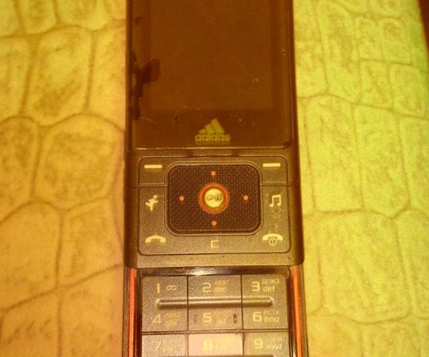 Samsung f110. Фото 2. Зеленоград.