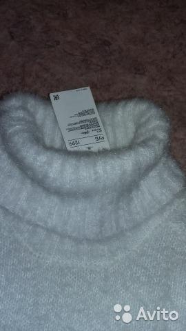 Новый свитер h&m. Фото 2. Томск.