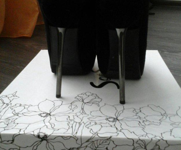 Классные ботиночки, весна! колодка удобная.... Фото 2. Кемерово.