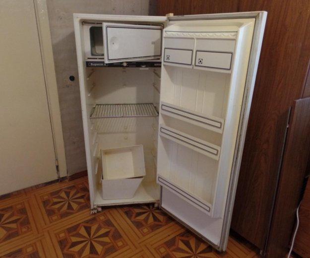 Холодильник бирюса 6. Фото 1. Хабаровск.