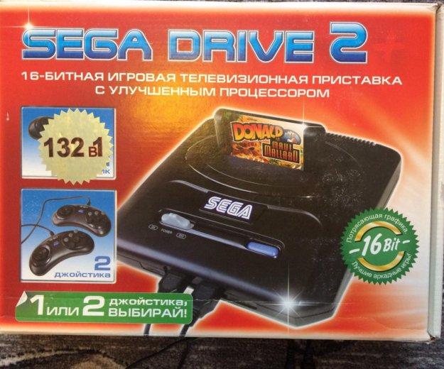 Sega. Фото 2. Новый Уренгой.