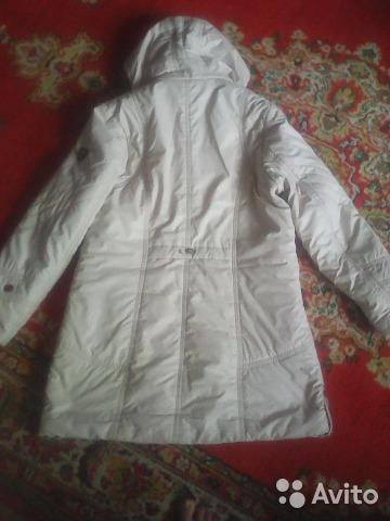 Куртка женская. Фото 3. Челябинск.