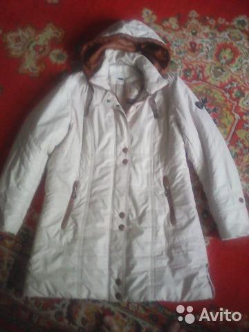 Куртка женская. Фото 4. Челябинск.